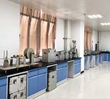 力学仪器校准在线实验室参观